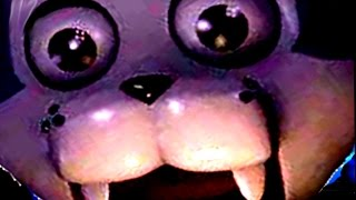 getlinkyoutube.com-The Return to Freddy Cat Animatronic Jumpscare