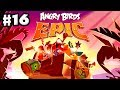 Angry Birds Epic - Gameplay Walkthrough Part 16 - Royal Bodyguard (iOS, Android)
