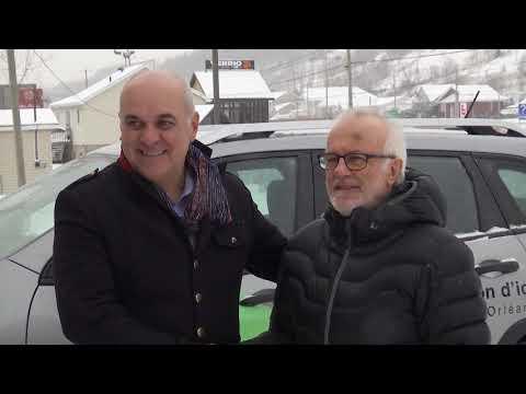 Partenariat renouvelé entre le Groupe JD et la Télévision d'ici