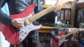 getlinkyoutube.com-LOVE YOU ONLY/TOKIO guitar cover
