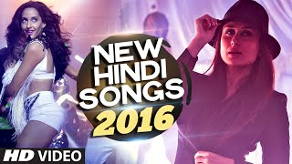 getlinkyoutube.com-NEW HINDI SONGS 2016 (Hit Collection) | Latest BOLLYWOOD Songs | INDIAN SONGS (VIDEO JUKEBOX)
