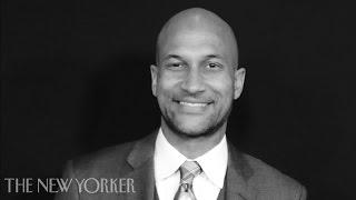 getlinkyoutube.com-Keegan-Michael Key on Meeting Obama   The New Yorker Festival