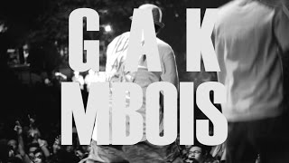 NGANCHUK CREW - GAK MBOIS (OFFICIAL MUSIC VIDEO) HD