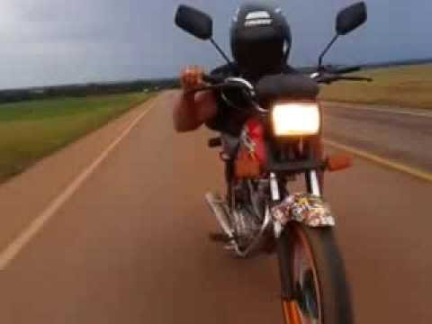 Racha de moto sinop MT