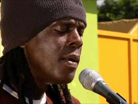 Richie Spice ~ Brown Skin (Live Acoustic)
