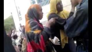 Violence On Ethio Oromo Refugees In Yemen By Yemen Troops On 9/8/2011 (Part 1)