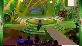 Tumi jekhane ami sekhane by Rakhi and Bony in 7UPMPL Semifinal