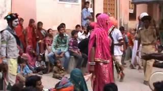 getlinkyoutube.com-Indian Folk Dance Gavri