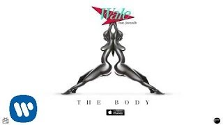 Wale Ft. Jeremih  - The Body (Official Audio)