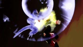getlinkyoutube.com-[激闘!] 超サイヤ人バーダック たったひとりの最終決戦アレンジ [ゲームで再現]