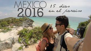 getlinkyoutube.com-Riviera Maya, Mexico 2016 || GoPro Hero 3+