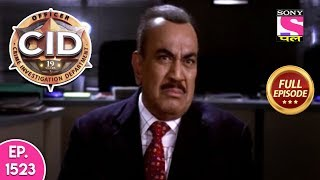 CID   Full Episode 1523   15th June, 2019