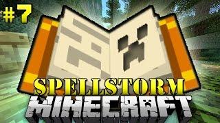 getlinkyoutube.com-JOE's TAGEBUCH?! - Minecraft Spellstorm #007 [Deutsch/HD]