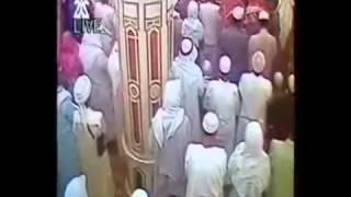 getlinkyoutube.com-الشيخ محمد أيوب تلاوة حجازيه رائعه من الحرم النبوي