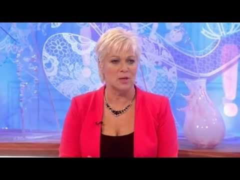 Loose Women discuss Sharon & Ozzy Osbourne living apart due to his addictions - 16th April 2013