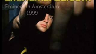getlinkyoutube.com-Em Interview in Amsterdam Hotel (1999) - Part 1 of 2