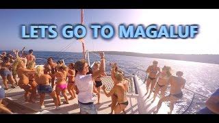 getlinkyoutube.com-Lets go to Magaluf | Aftermovie 2016