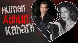 getlinkyoutube.com-Humari Adhuri Kahani | Karan Singh Grover & Jennifer Winget's Break-Up Story |  Episode 1