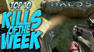 getlinkyoutube.com-Halo 5 - TOP 10 KILLS OF THE WEEK #6
