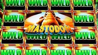 getlinkyoutube.com-WMS - Mastodon - Slot Machine Bonus