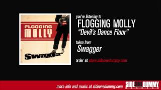 getlinkyoutube.com-Flogging Molly - Devil's Dance Floor
