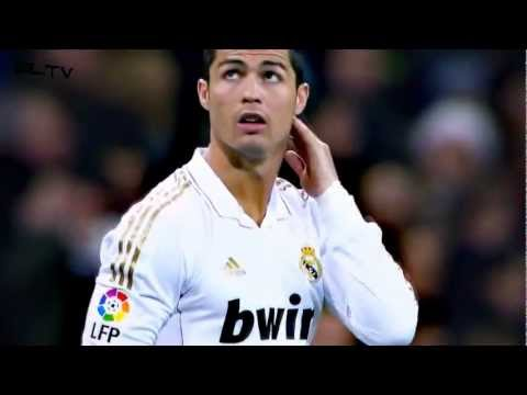 Cristiano Ronaldo - The POW 2012 HD by ELTV