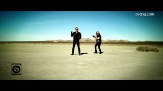 Mansour ft. Jamshid - Naz Maka