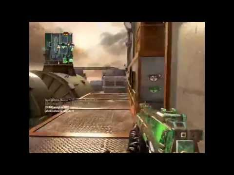 Bo2 hardcord