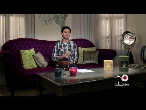 @QabilaTv | برنامج شفت النبى | مصطفى عاطف | 6 | بلسم القلوب