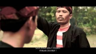 getlinkyoutube.com-Pertarungan Carok Madura
