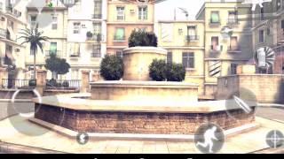 Modern Combat 4] online] лагает