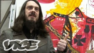 getlinkyoutube.com-An Abstract Look at Art with Jonathan Meese