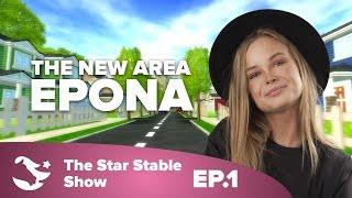 getlinkyoutube.com-The official trailer for Epona | The Star Stable Show #1.1