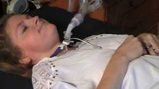 getlinkyoutube.com-Changing Tracheostomy Tube