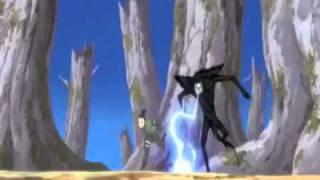 getlinkyoutube.com-Luta:Kakashi/Shikamaru vs Kakuzu/Hidan parte 2