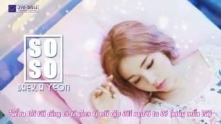 getlinkyoutube.com-[Vietsub] So So - Baek A Yeon