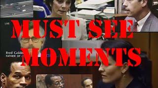 getlinkyoutube.com-O.J. Simpson Murder Trial Documentary - All Case Highlights