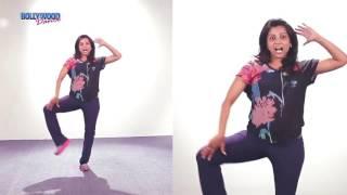 getlinkyoutube.com-Happy New Year  من فيلم  Lovely   تعليم الرقص الهندى على اغنية