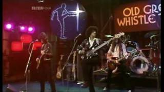 getlinkyoutube.com-GARY MOORE - Back On The Streets  (1979 Old Grey Whistle Test UK TV Appearance) ~ HIGH QULAITY HQ ~