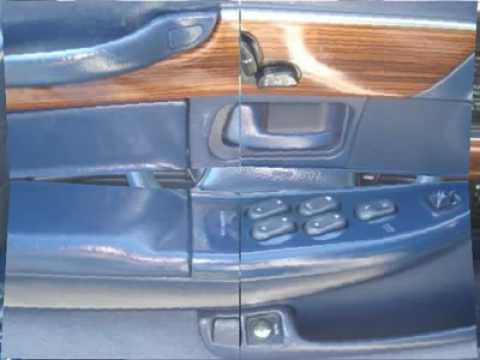 1996 Mercury Grand Marquis Problems and Repair Information