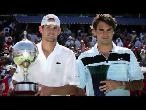 Andy Roddick`s Career