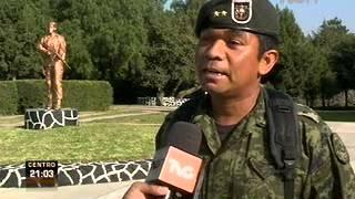 getlinkyoutube.com-Preparación de las Fuerzas Especiales del Ejército Mexicano