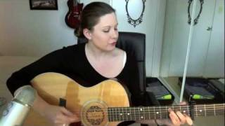 "getlinkyoutube.com-""The One That Got Away"" by Katy Perry - Guitar Tutorial (Beginner)"