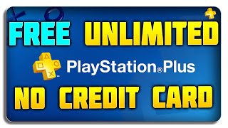 getlinkyoutube.com-How to get FREE Unlimited PSN Plus! (PS3/PS4) - Dualux3