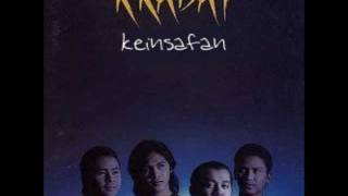 Keinsafan - K'rabat - Video Lirik width=