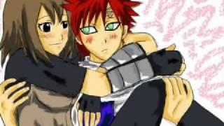 getlinkyoutube.com-Gaara X Matsuri - Lovegame