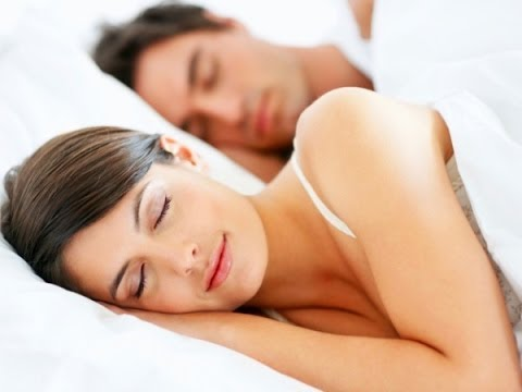 SLEEP - How to Get to Sleep and How to Stay Asleep with Essential Oils