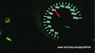 getlinkyoutube.com-Alfa Romeo GTV 2.0 TS Acceleration