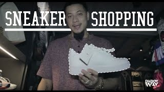 getlinkyoutube.com-Sneaker shopping with Daboyway