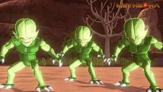 getlinkyoutube.com-DragonBall Xenoverse - Nude Mod Bulma